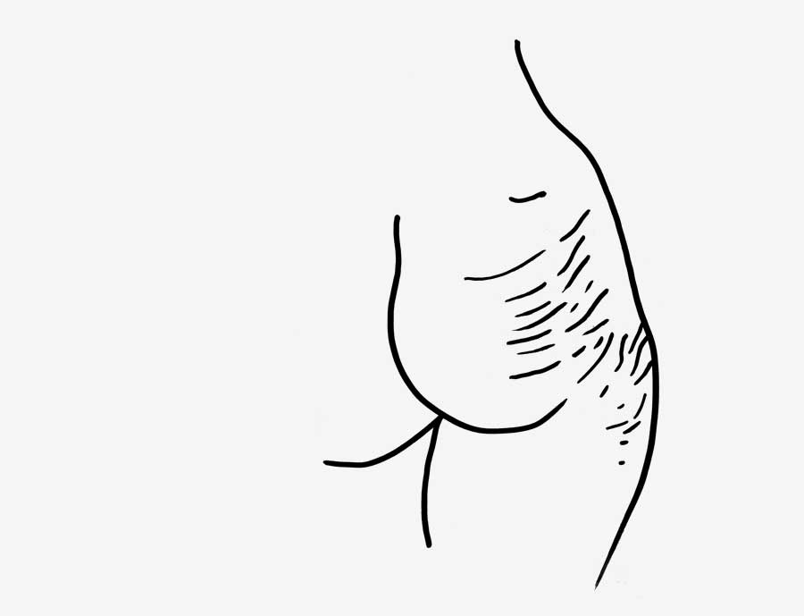 Body Positive Line Art