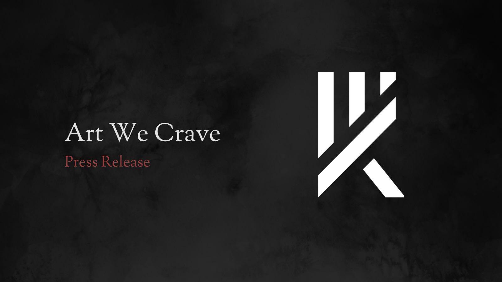 art we crave launch
