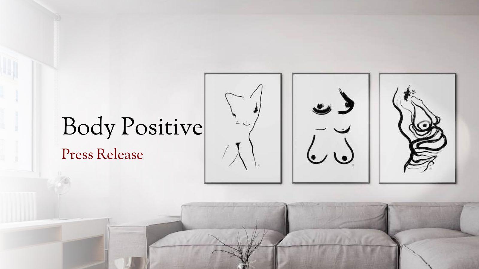 body positive press release 2